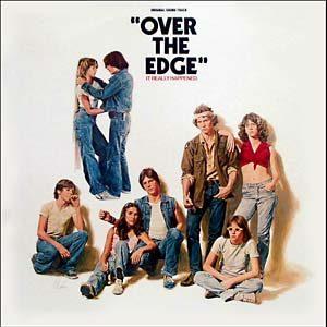 Over The Edge original soundtrack