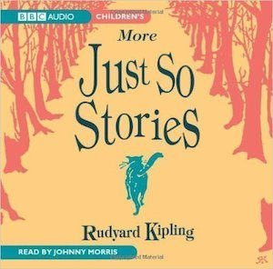 Just So Stories: More original soundtrack