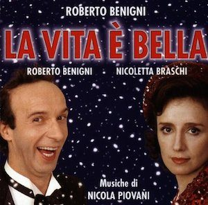 Life Is Beautiful (La Vita è Bella) original soundtrack