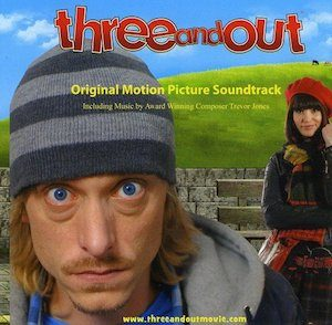 Three and Out original soundtrack
