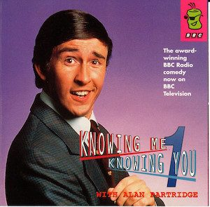 Knowing Me Knowing You 1 original soundtrack