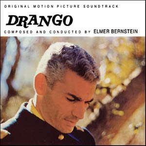 Drango original soundtrack