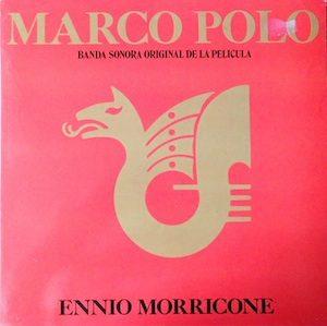 Marco Polo original soundtrack