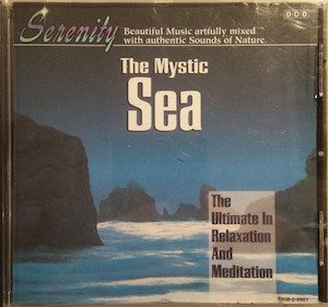 Mystic Sea original soundtrack