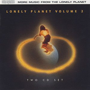 Lonely Planet Volume 2 original soundtrack