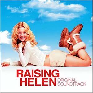 Raising Helen original soundtrack