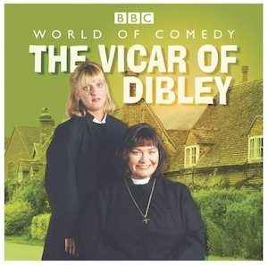 Vicar of Dibley original soundtrack
