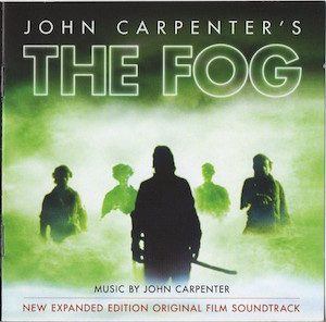 Fog original soundtrack