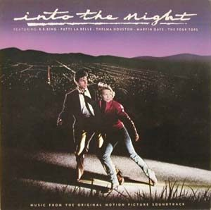 Into The Night original soundtrack