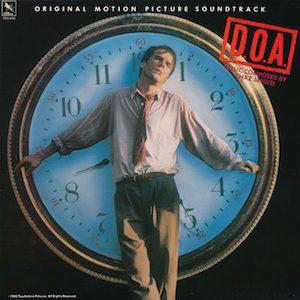 D.O.A. original soundtrack