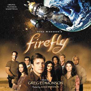 Firefly original soundtrack