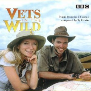 Vets in the Wild original soundtrack