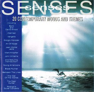 Senses original soundtrack