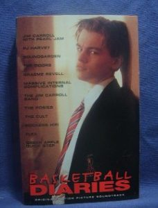 Basketball Diaries original soundtrack