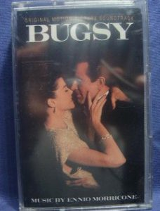 Bugsy original soundtrack