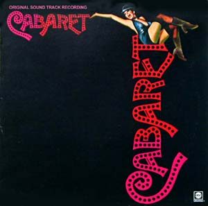 Cabaret: ost original soundtrack