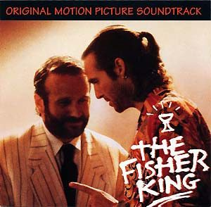 Fisher King original soundtrack