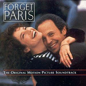 Forget Paris original soundtrack