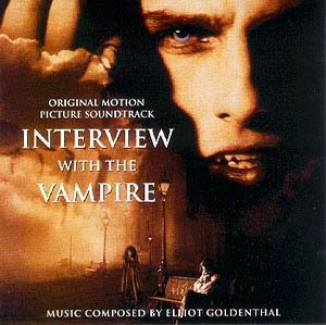 Interview with the Vampire original soundtrack