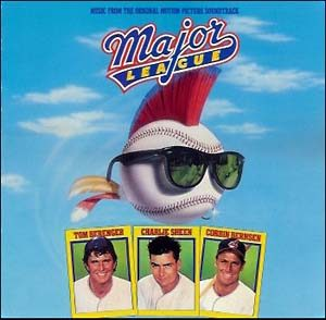 Major League original soundtrack