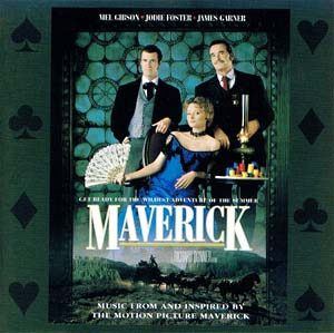 Maverick original soundtrack