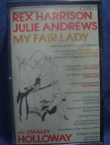 My Fair Lady: london cast 1959 original soundtrack