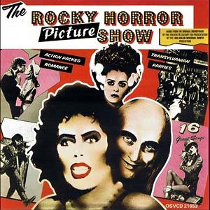 Rocky Horror Picture Show: OST original soundtrack