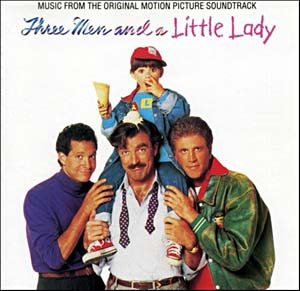 Three men and a little lady original soundtrack
