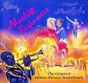 Absolute  Beginners original soundtrack