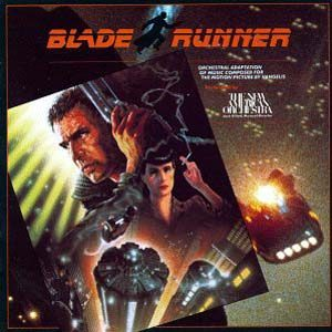 blade runner - new american orchestra - vangelis original soundtrack