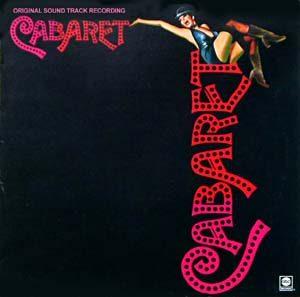 Cabaret: OST original soundtrack