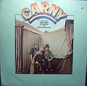 Carny original soundtrack