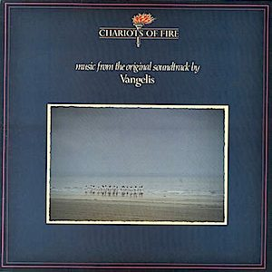 Chariots of Fire original soundtrack