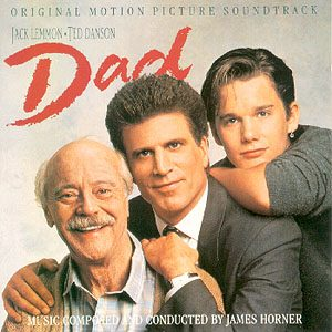 Dad original soundtrack