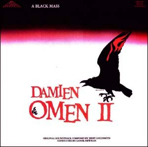Damien: omen II original soundtrack