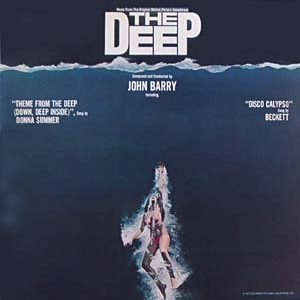 Deep original soundtrack