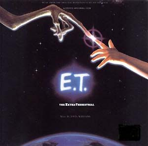 E.T. original soundtrack