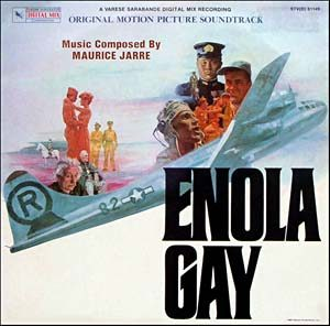Enola Gay original soundtrack