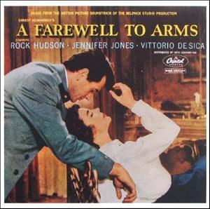 Farewell to Arms original soundtrack