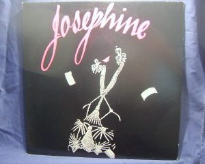Josephine: the concept musical original soundtrack