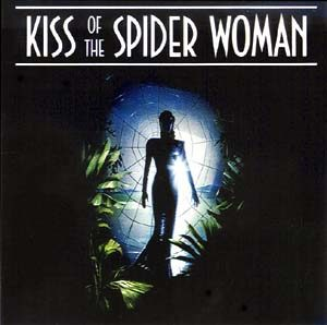 Kiss of the Spider Woman original soundtrack
