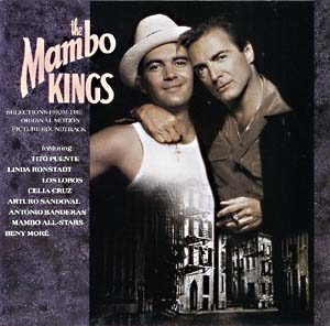 mambo kings original soundtrack