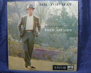 Mr. Top Hat original soundtrack