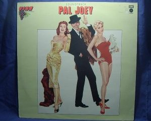 Pal Joey original soundtrack