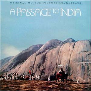 Passage to India original soundtrack