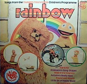 Rainbow original soundtrack