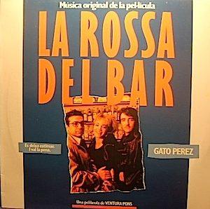Rossa del Bar original soundtrack