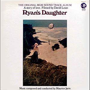 Ryan's Daughter original soundtrack