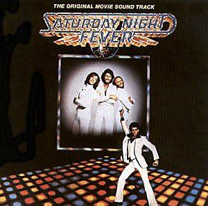 Saturday Night Fever: remastered original soundtrack