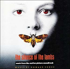 Silence of the Lambs original soundtrack